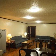 Отель El Rico Suites Филиппины, Макати - отзывы, цены и фото номеров - забронировать отель El Rico Suites онлайн в номере