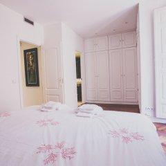 Отель Exclusivo 3 dormitorios Plaza Mayor комната для гостей фото 5