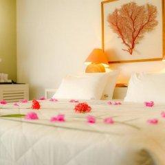 Отель Nika Island Resort & Spa спа