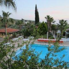 Xanthos Patara Турция, Патара - отзывы, цены и фото номеров - забронировать отель Xanthos Patara онлайн бассейн фото 2