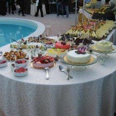 Отель Levante Италия, Фоссачезия - отзывы, цены и фото номеров - забронировать отель Levante онлайн питание фото 2