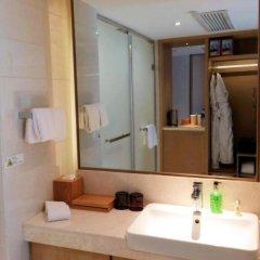 Отель Fu Kai Сиань ванная фото 2