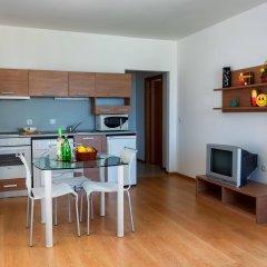 Отель Sunny Bay Aparthotel Солнечный берег комната для гостей фото 3