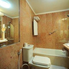 Le Royal Hotel ванная