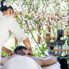 Отель Intercontinental Phuket Resort Таиланд, Камала Бич - отзывы, цены и фото номеров - забронировать отель Intercontinental Phuket Resort онлайн спа