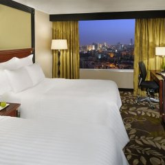Amman Marriott Hotel комната для гостей фото 2