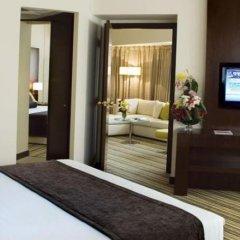 Avari Dubai Hotel удобства в номере фото 2