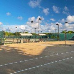 Отель Westin Punta Cana Resort & Club спортивное сооружение