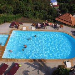 Отель Kantiang View Resort Ланта бассейн фото 3