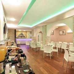 Отель Ibis Styles Palermo Cristal Палермо питание фото 3