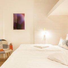 Отель Room For Rent Унтерхахинг фото 28