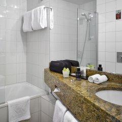 K+K Hotel Central Prague ванная