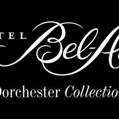 Отель Bel-Air США, Лос-Анджелес - отзывы, цены и фото номеров - забронировать отель Bel-Air онлайн фото 5