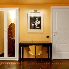 Отель Gregoriana Италия, Рим - отзывы, цены и фото номеров - забронировать отель Gregoriana онлайн удобства в номере