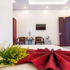 Отель Gia Phát комната для гостей фото 2