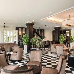 Отель Boutique Hoi An Resort питание