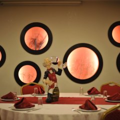 Emin Kocak Hotel Турция, Кайсери - отзывы, цены и фото номеров - забронировать отель Emin Kocak Hotel онлайн интерьер отеля фото 2