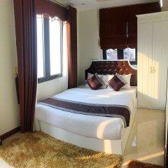 Отель Trang Trang Premium Hotel Вьетнам, Ханой - отзывы, цены и фото номеров - забронировать отель Trang Trang Premium Hotel онлайн комната для гостей