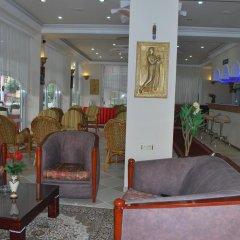 Pamukkale Hotel Турция, Алтинкум - отзывы, цены и фото номеров - забронировать отель Pamukkale Hotel онлайн интерьер отеля фото 3