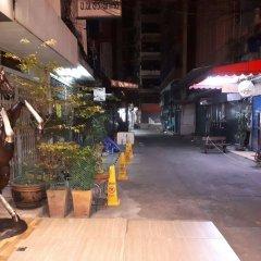 Ideal Hotel Pratunam Бангкок питание