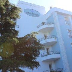 Vittoria Parc Hotel Бари
