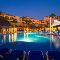 Отель Royal Solaris Los Cabos & Spa бассейн фото 3