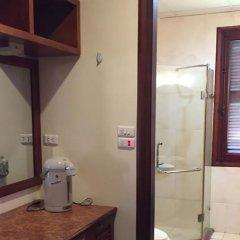 Отель Zo Villas ванная