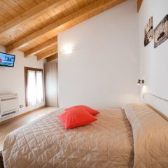 Отель Bed and Breakfast La Quiete Италия, Лимена - отзывы, цены и фото номеров - забронировать отель Bed and Breakfast La Quiete онлайн комната для гостей