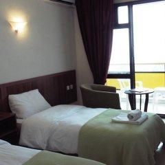 West Ada Inn Hotel комната для гостей