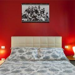 Отель La Dolce Vita Barberini Италия, Рим - отзывы, цены и фото номеров - забронировать отель La Dolce Vita Barberini онлайн комната для гостей