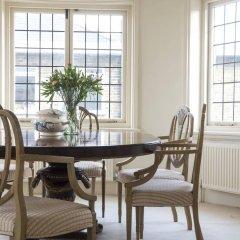 Апартаменты Onefinestay - Holland Park Apartments Лондон сауна