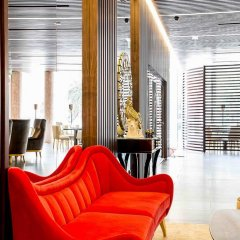 Отель BessaHotel Liberdade Португалия, Лиссабон - 1 отзыв об отеле, цены и фото номеров - забронировать отель BessaHotel Liberdade онлайн интерьер отеля фото 3