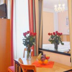 Отель Gartenhotel Gabriel City в номере фото 2