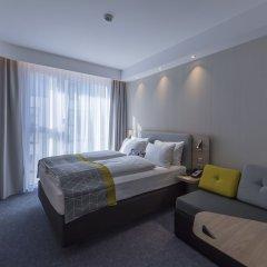 Отель Holiday Inn Express Luzern - Kriens комната для гостей фото 4