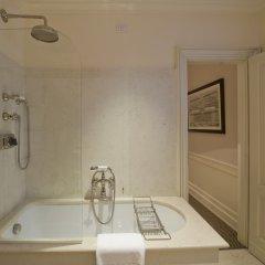 Отель J.K. Place Firenze ванная фото 2