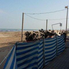 Гостевой Дом Eliseo Budget пляж
