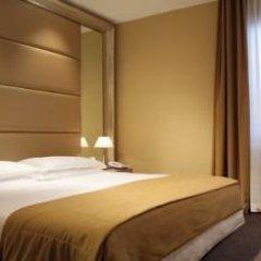 Eurostars Hotel Saint John 4* Стандартный номер с различными типами кроватей фото 34