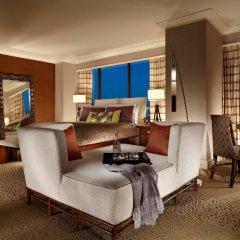 Отель Mandalay Bay Resort And Casino