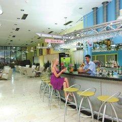 Alaiye Kleopatra Hotel гостиничный бар