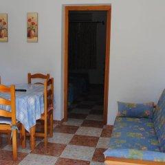 Отель Apartamentos El Palmeral Испания, Кониль-де-ла-Фронтера - отзывы, цены и фото номеров - забронировать отель Apartamentos El Palmeral онлайн комната для гостей фото 2