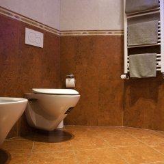 Dolce Vita Suites Hotel Прага ванная