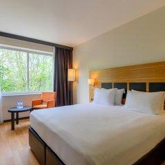 Отель Husa President Park комната для гостей фото 5