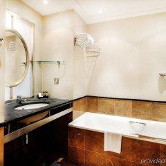 Courthouse Hotel ванная фото 2
