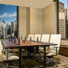 Отель Hilton Times Square США, Нью-Йорк - отзывы, цены и фото номеров - забронировать отель Hilton Times Square онлайн помещение для мероприятий фото 2