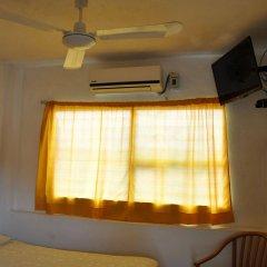 Hotel Oviedo Acapulco комната для гостей фото 5