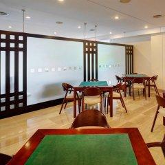 Отель Hipotels Marfil Playa детские мероприятия