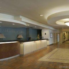 Отель Holiday Inn Ottawa East Канада, Оттава - отзывы, цены и фото номеров - забронировать отель Holiday Inn Ottawa East онлайн интерьер отеля