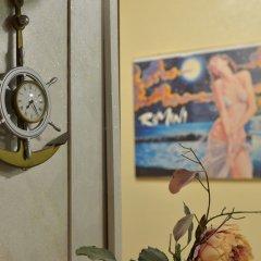 Отель Marselli Италия, Римини - отзывы, цены и фото номеров - забронировать отель Marselli онлайн интерьер отеля фото 3