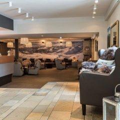 Stranda Hotel интерьер отеля