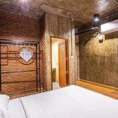 Kaen Hostel Паттайя комната для гостей фото 4